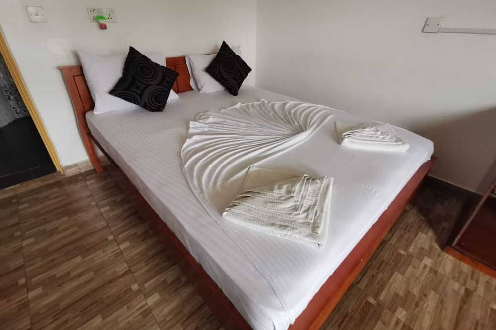 Double Room, 1 Double Bed - In-Room Dining
