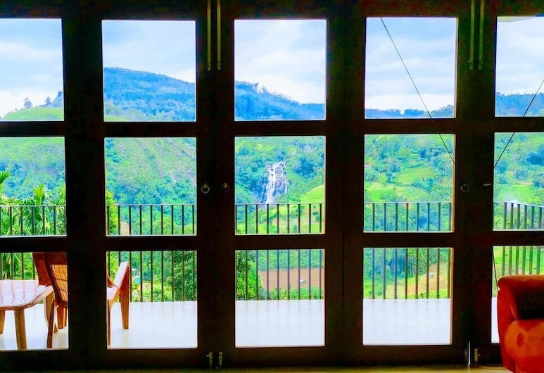 Ella Nature View, Ella, Deluxe Double Room, 1 Double Bed, Mountain View, Balcony View