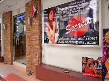 Picture of Secrets Hotel in Pattaya