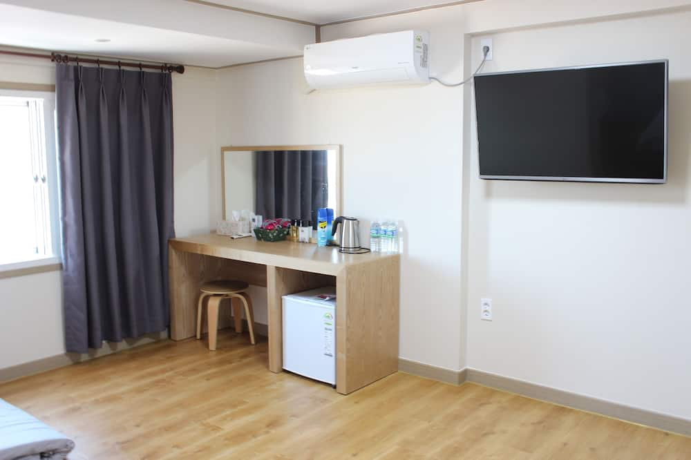 家庭客房 (39 sqm.) - 客廳