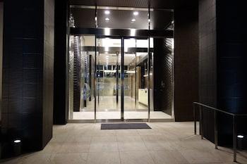 大阪、ホテル ヴェルテックス大阪の写真