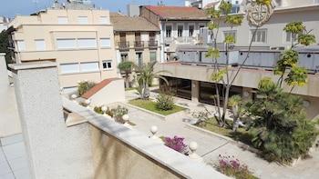 Restplasser til Alicante