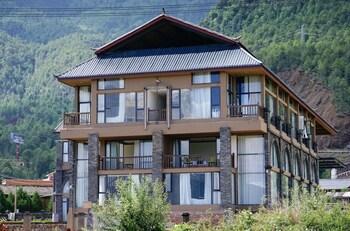 Image de Lugu Lake Yonsamity Resort Hotel à Lijiang
