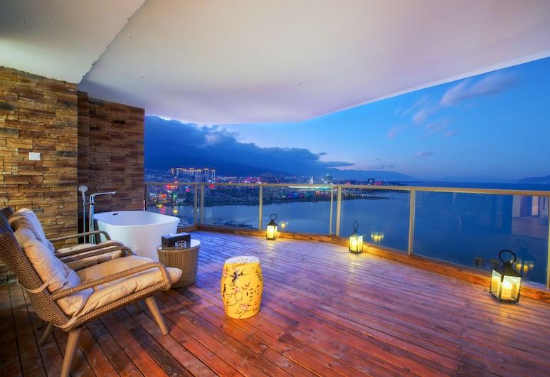 Skylini Seaview Holiday Inn-Dali, Dali