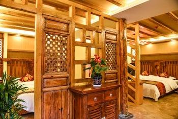 Image de Yonsamity Chain Inn Yunqing Branch à Lijiang