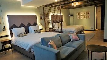 Bild vom The Hendrick's Hotel in Amsterdam