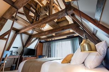 Slika: The Hendrick's Hotel ‒ Amsterdam