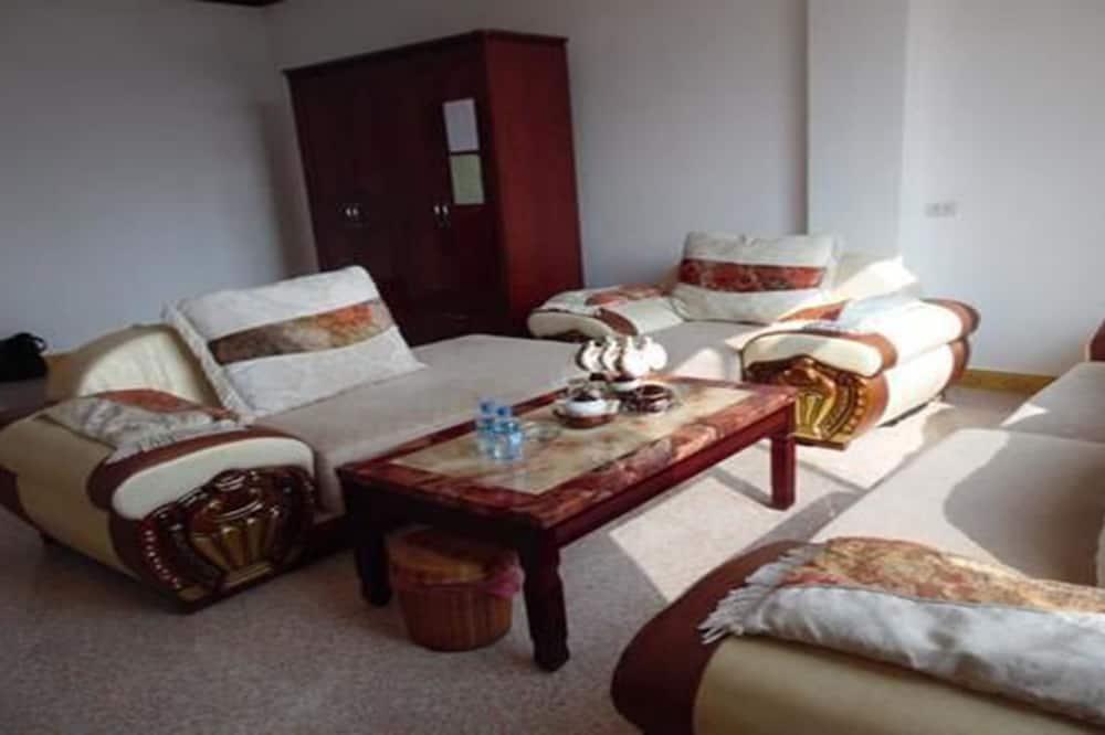 VIP Room - Woonruimte