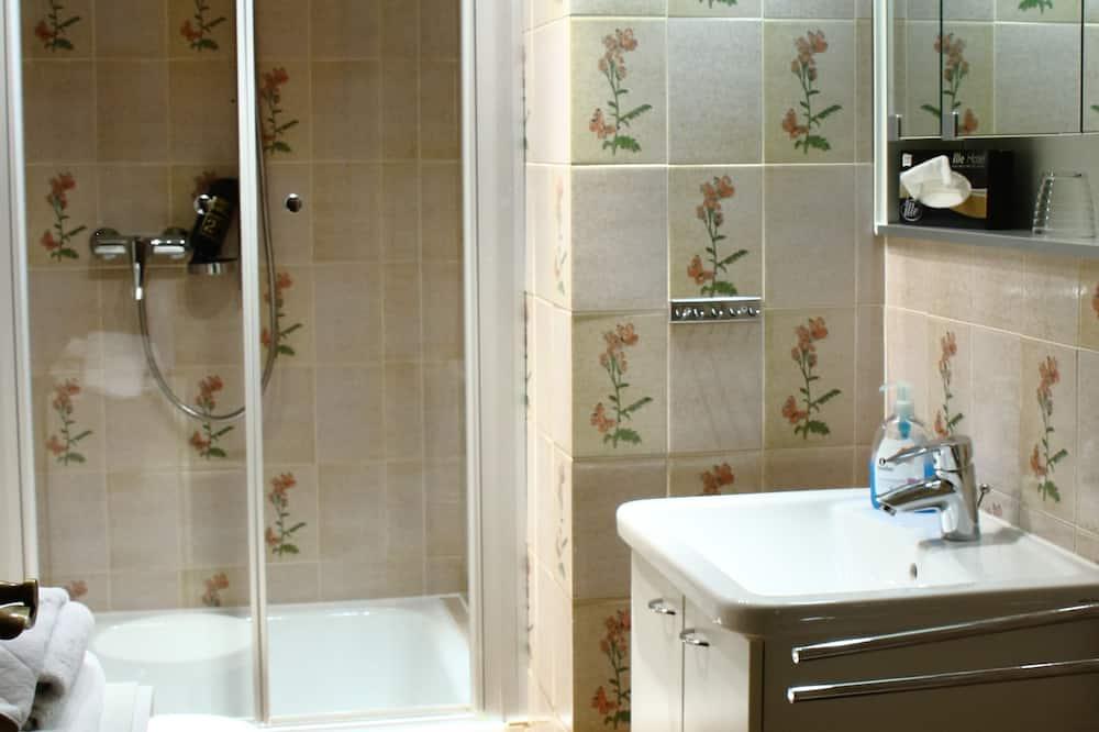 Comfort - yhden hengen huone, 1 makuuhuone - Kylpyhuone