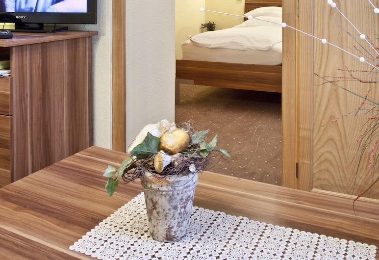 畢梅斯米爾格索夫旅館, 克斯拉恩, 舒適開放式客房, 1 間臥室, 客房