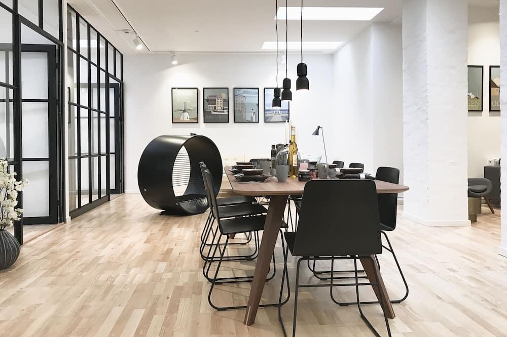 דירת יוקרה - תמונה