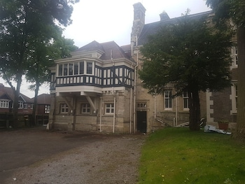 Picture of Stanley Manor House Serviced Apartments in Leicester