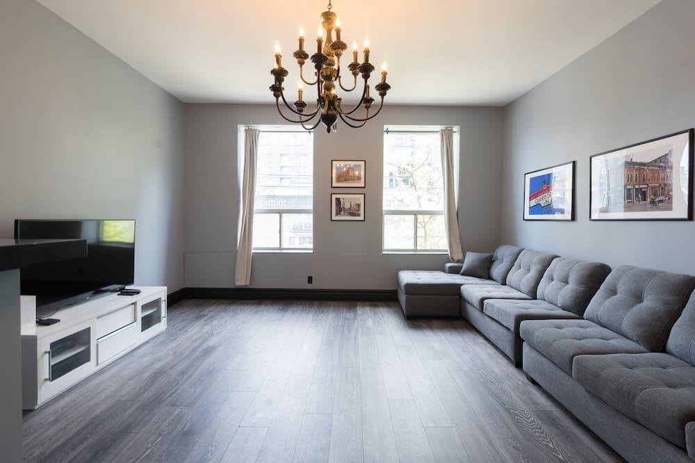 Applewood Suites - West Queen West Loft, Toronto