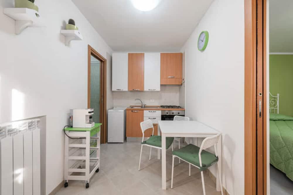 apartman, 1 hálószobával (n. 3) - Fürdőszoba