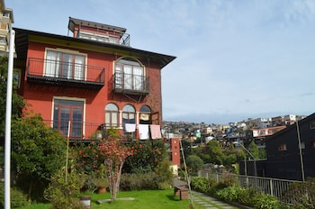 Picture of Lofts Parque Mirador Cerro Alegre in Valparaiso