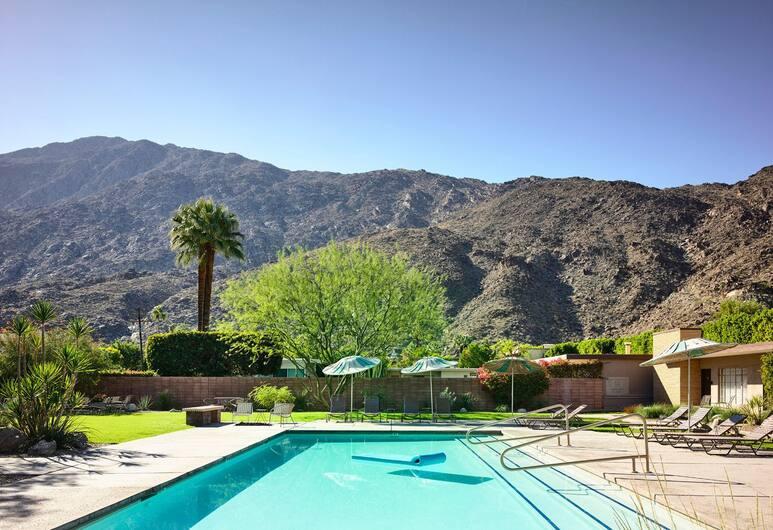 The Hideaway, Palm Springs, Pool