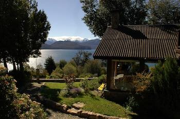 Picture of Hosteria Belvedere in Villa La Angostura
