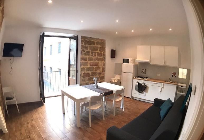Appartamento Branciforte, Palermo