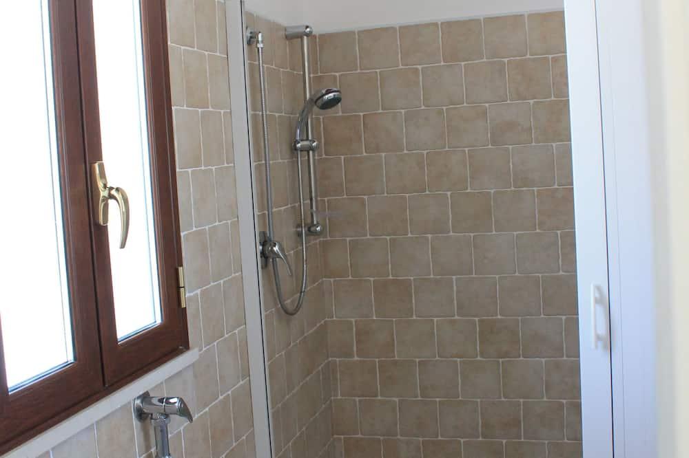 Quadruple Room, Kitchenette - Bathroom