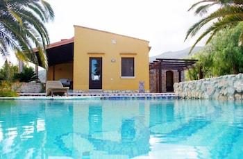 Fotografia hotela (Cialoma) v meste Castellammare del Golfo