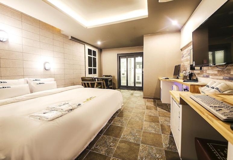 Modern Hotel, Daejeon, VIP Class, Kamar Tamu