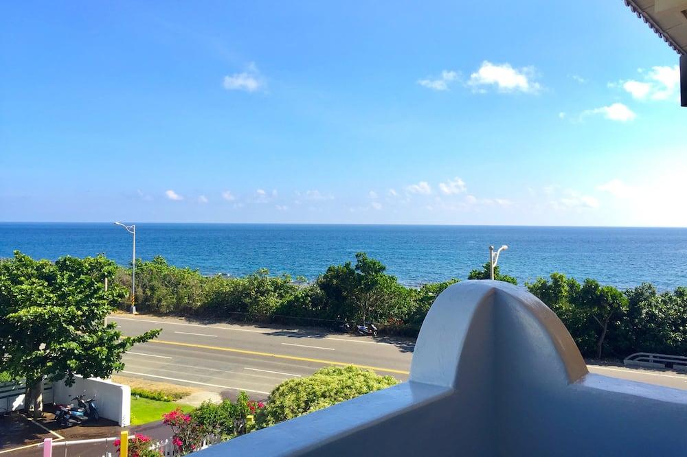 Comfort Double Room, 1 Queen Bed, Balcony, Ocean View - Beach/Ocean View