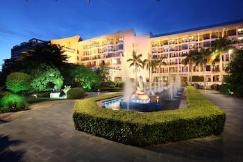 三亞亞太國際會議中心的圖片