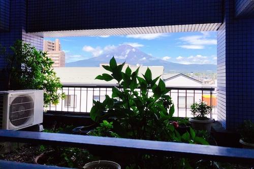 富士御殿場コンドミニアムTANNPOPO/