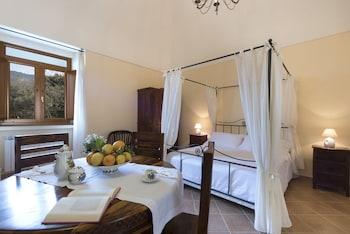 Vico Equense — zdjęcie hotelu Casale le Noci