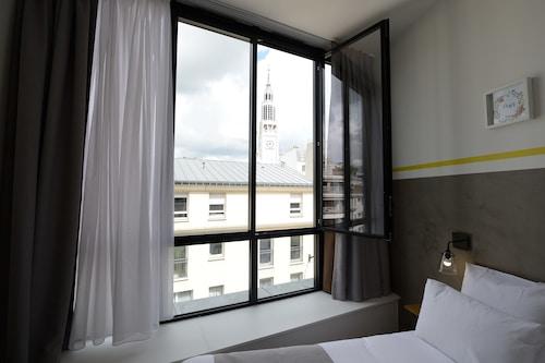 泰瑞紐弗飯店/