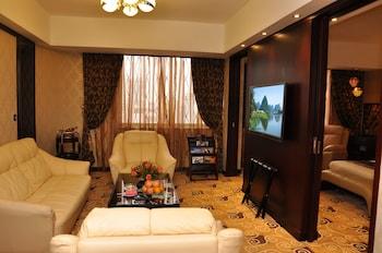 Nuotrauka: Guangyong Lido Hotel, Guangdžou