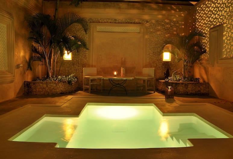 The Villa Luxury Suites Hotel, Diani Beach, Terrace/Patio