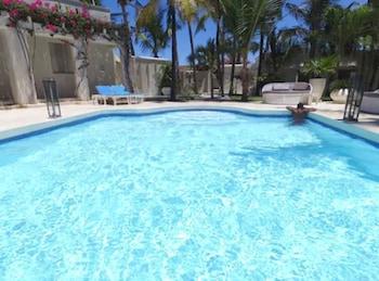 Foto van The Villa Luxury Suites Hotel in Diani Beach