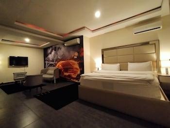 Foto di Iris Hotel ad Abuja