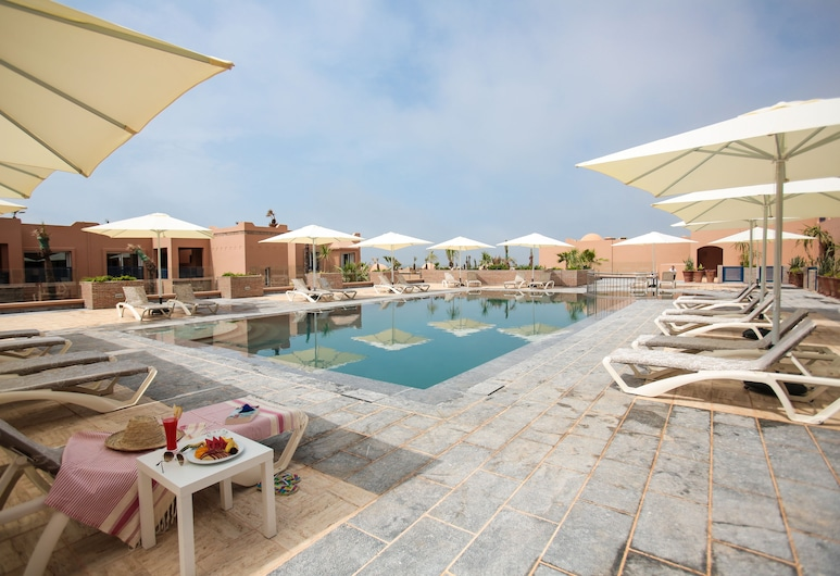 ApartHotel Eden Beach, Tamri, Outdoor Pool
