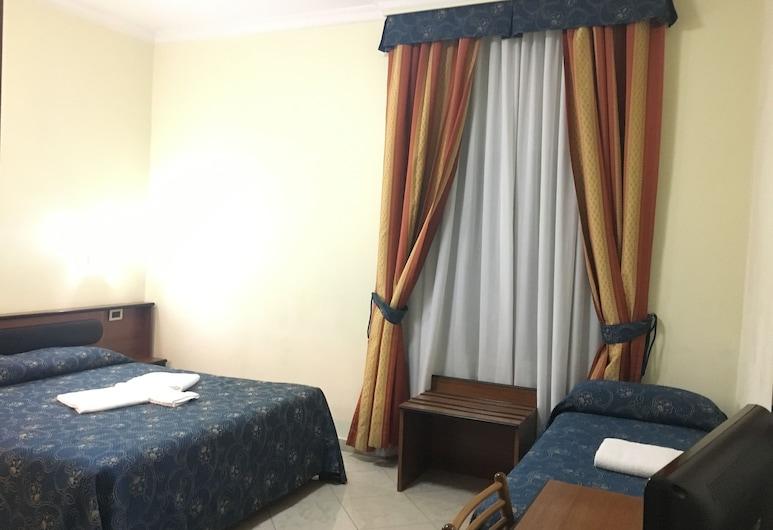 波西塔諾酒店, 羅馬