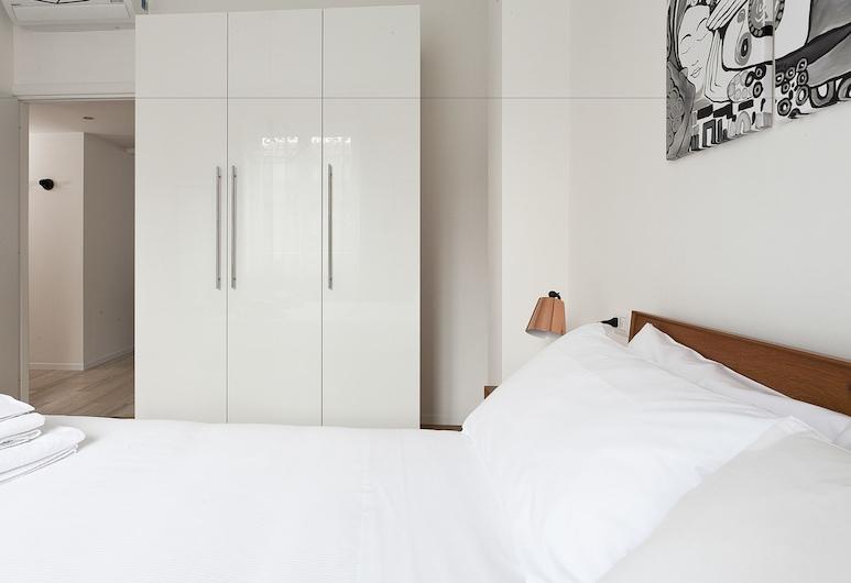 Italianway   - Scarlatti, Μιλάνο, Διαμέρισμα, 1 Υπνοδωμάτιο, Δωμάτιο