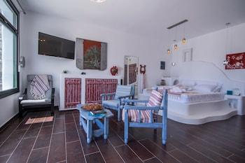 Picture of ELaiolithos Luxury Retreat Naxos in Naxos