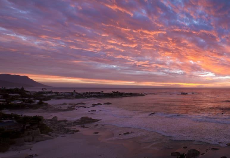 Clifton Spectacular Ocean View Apartment, Cape Town, Beach