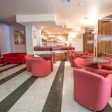 Bar dell'hotel