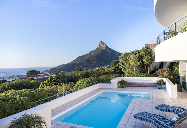 Bay Reflections - Luxury Serviced Apartments, Cape Town