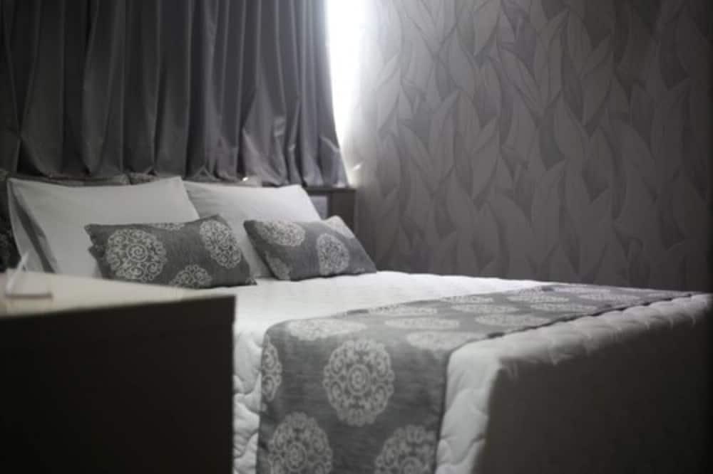 غرفة عادية فردية - غرفة نزلاء