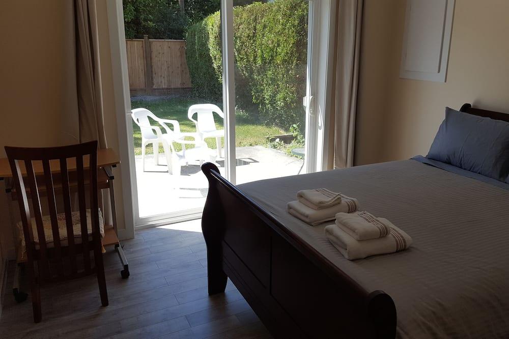 Family Δωμάτιο, Κοινόχρηστο Μπάνιο - Δωμάτιο επισκεπτών
