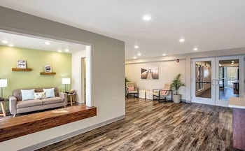 Picture of WoodSpring Suites Nashua Merrimack in Merrimack