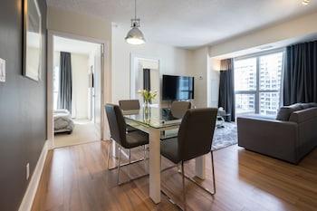 Foto van Applewood Suites - Executive 3 BDRM in Toronto