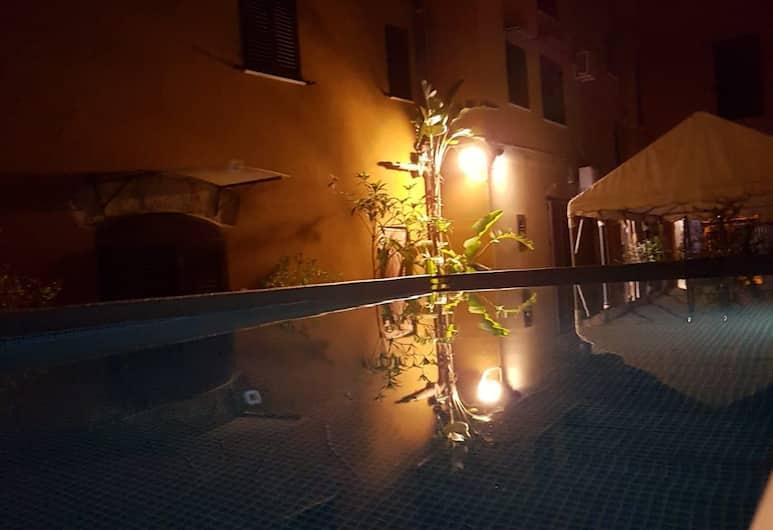 Suite La Magione, Palermo, Outdoor Pool