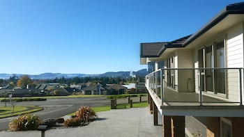 Picture of Rotorua Views BnB and Apartment in Rotorua