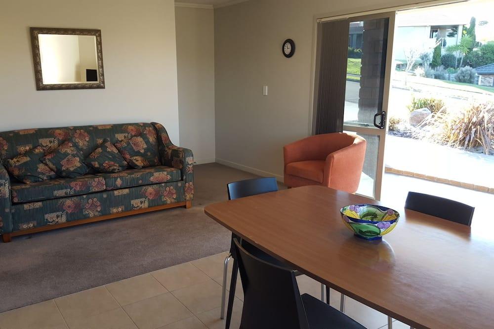 公寓, 2 間臥室, 無障礙, 簡易廚房 - 客廳