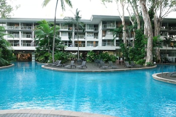 Picture of Drift Private Apartment 2109 in Palm Cove