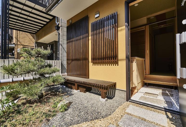 Stay SAKURA Kyoto Nijo Castle West I, Kyoto